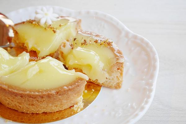 云林 恬恬法式甜点。(图/飞天璇提供)