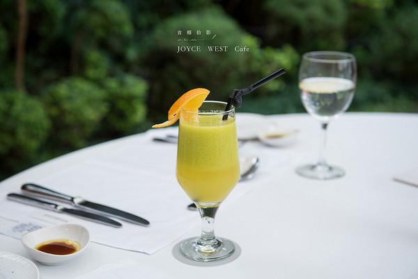 ▲台北市松山区JOYCE WEST Cafe。(图/食瘾,拾影提供)